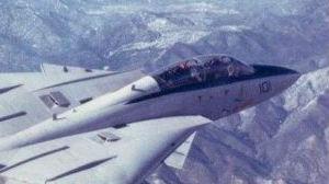 雄猫斗鬼怪!31年前美国和伊朗爆发空战 至今战果存疑