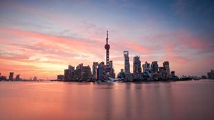 """新时代国门行(25):上海""""智慧海防""""显威力"""