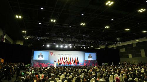 日媒称中俄积极加强对东盟关系:影响力正日渐增强