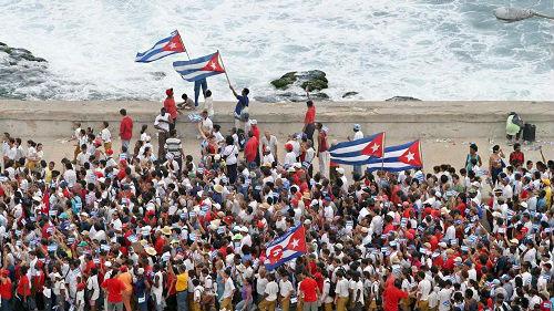 美公布对古巴制裁新名单 古巴将从巴西撤回万名支边医生