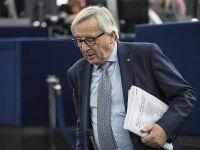 """英国与欧盟就""""脱欧""""协议内容达成一致"""