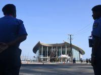 巴布亚新几内亚加强安保 迎接APEC峰会