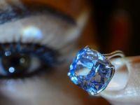"""拍卖会上的香饽饽:盘点全球""""天价""""钻石"""