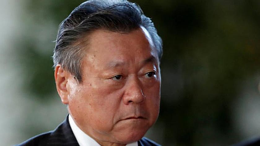 """日本民众震惊了:网络安全大臣承认自己""""不会用电脑"""""""