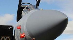 美空军驻欧部队获本世纪来最大规模弹药补充