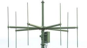 总不能比毒贩装备还差!德军测试新型雷达 或具有反隐身能力