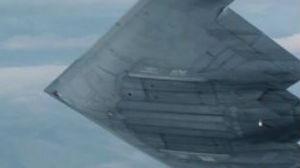 美媒存眷轰-20:可挑衅B-2轰炸机 将转变美军西太举动方法