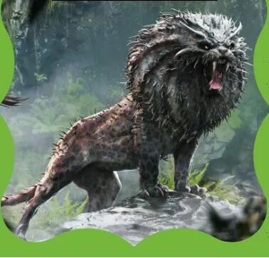 动物,主要产于英格兰的西部,德国南部和斯堪维亚半岛的某些森林中.