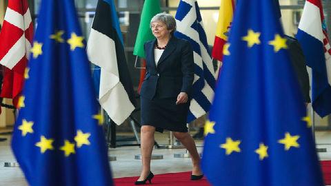 英国脱欧后如何重谈贸易协定?英媒列出五种参照模式