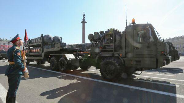 """""""爱国者""""又成新欢?俄媒担忧土耳其或弃购S-400"""