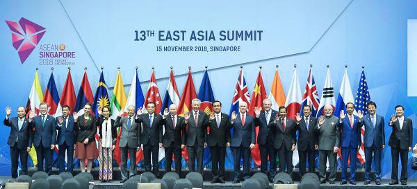 海外媒体:李克强重申力挺多边贸易体制