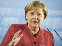 """德国欢迎英国""""脱欧""""协议草案达成"""