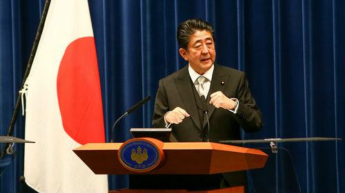 日媒:日本需在中美间保持平衡 凡事皆依赖美国已成历史