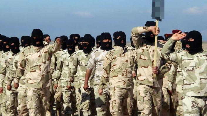根除IS无望?美媒称伊拉克军队或需数十年才能自力更生