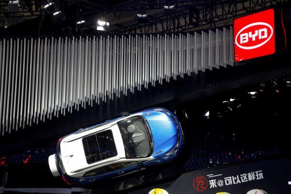 谁将主宰全球汽车市场布局?美媒:也可能是中国