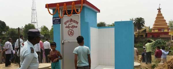 惊呆!在各国政要眼里,厕所是关乎生死的大事