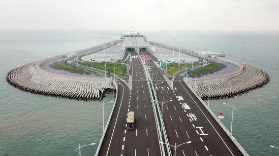 日媒关注粤港澳大湾区建设:一小时经济圈被寄予厚望