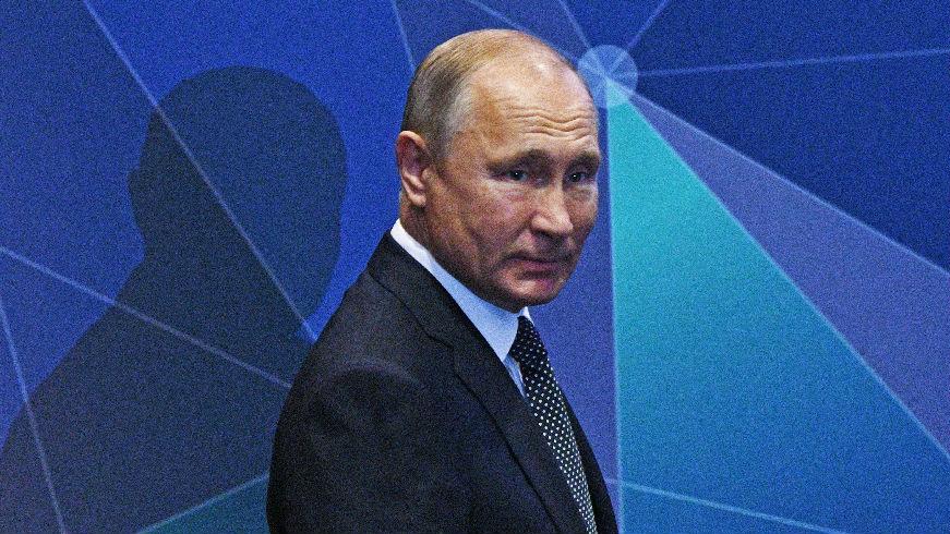 普京与军方讨论反制措施 重申将报复美退出《中导条约》