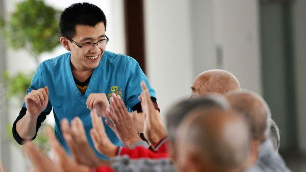 中国太保寿险携手法国企业 成立养老运营合资公司