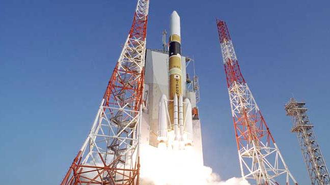 日本决定新设太空部队 宣称将监视太空垃圾与别国可疑卫星