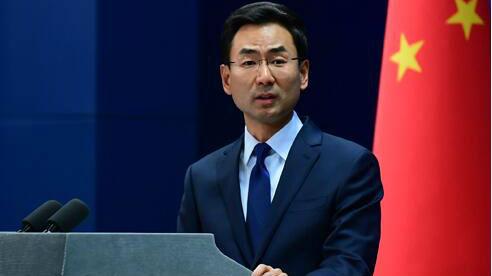 """澳报告妄称中国加强对澳""""网袭"""" 中方:子虚乌有 渲染紧张"""