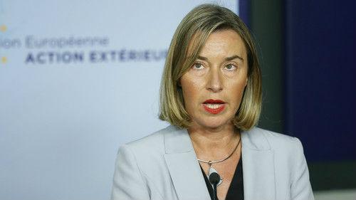 """回应法德倡议?欧盟称永远不会建立""""欧洲军""""与北约竞争"""