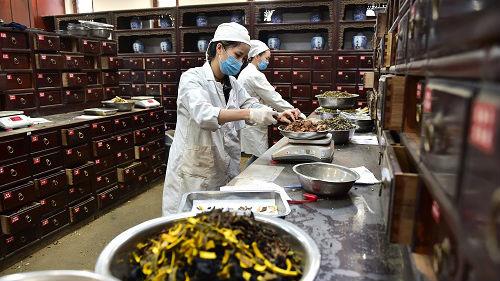 法企决定试水中药疗法!法媒:中国积极寻求中药获得国外认可