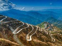 """世界上最危险的几条公路:""""老司机""""都会胆战心惊"""