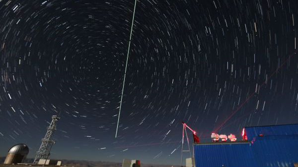 港媒关注中国开通量子通信新线路:具有超高安全性