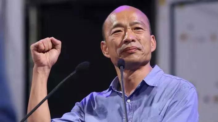 港媒称韩国瑜击中民进党致命弱点 引起对蔡英文不满者共鸣