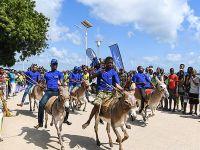 第18届肯尼亚拉穆文化节落幕