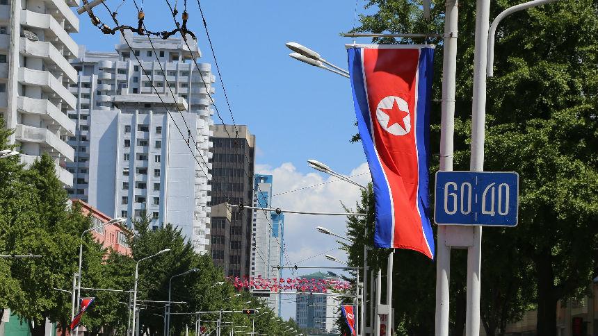 韩媒:朝鲜积极培育网购商城 韩式外卖不断扩散