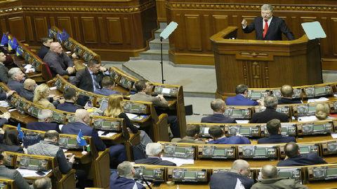 外媒:乌在边境地区实施战时状态 西方再掀谴责俄罗斯浪潮