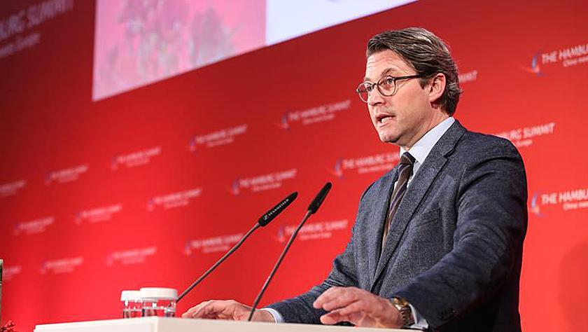 欧洲政商人士呼吁维护全球贸易体系