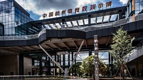美媒:中国多地开建电子竞技小镇 杭州致力打造世界电竞之都