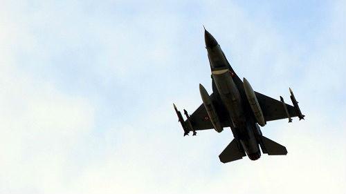 台媒:台欲向美采购72架F-16V 复活奥巴马时期军购案