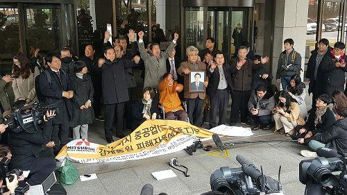韩法院再就劳工诉讼案令日企赔偿 外媒称类似判决将不断出现