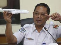 印尼官方:失事狮航客机当天不适合飞行