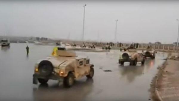 美军将在叙土边境设观察哨 以防土耳其与库尔德武装冲突