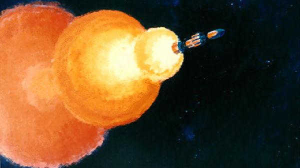 """""""猎鹰""""是小儿科?美刊称俄正制作核火箭 鉴戒美苏技能结果"""