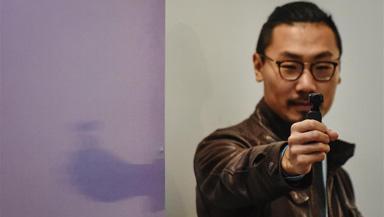 DJI大疆创新发布新款口袋云台相机