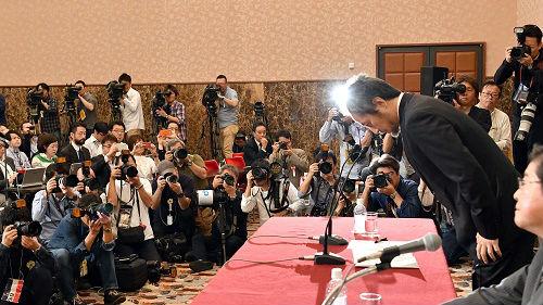 在叙被绑日本记者自述:不敢相信重获自由 常梦见仍被囚禁
