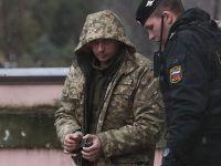 克里米亚:刻赤海峡事件24名乌克兰人均判处拘留两个月