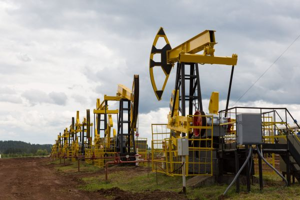 中俄石油项目