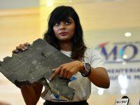 马来西亚官员说从未排除重启搜索马航370航班客机的可能