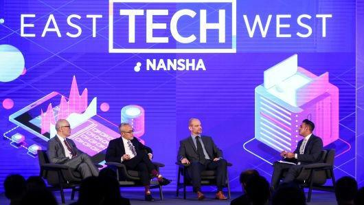 """美媒:科技将为中国农村发展""""补短板"""" 惠及更偏远地区"""