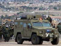 美国土安全部寻求延长美墨边境美军驻扎时间