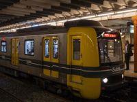 中国地铁列车改善布宜诺斯艾利斯市民出