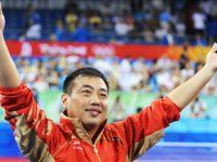 刘国梁当选新一届乒协主席