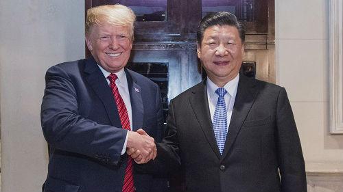 海外媒体关注:中美元首同意停止加征新关税